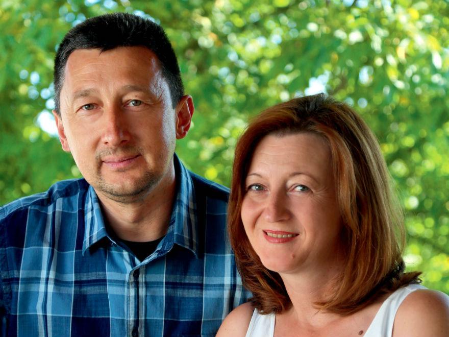 Tradicija obitelji Šember; Vinogradi Šember, Vinski podrum Šember