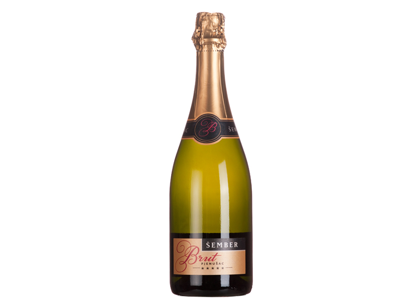 Šember Brut šampanjac